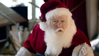 Toy Commercial 2014 - Build A Bear Workshop - Santa's Merry Mission - Make Your Own Reindeer