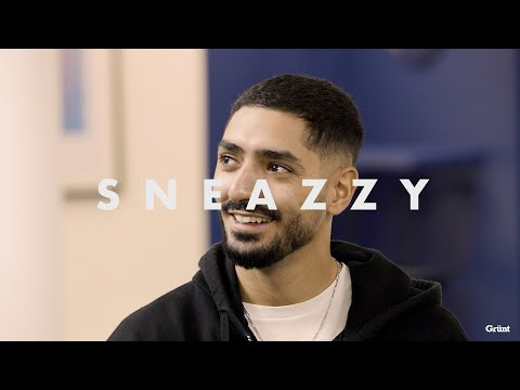 Youtube: Sneazzy | Grünt Entretien