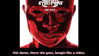 Watch Black Eyed Peas Mare video