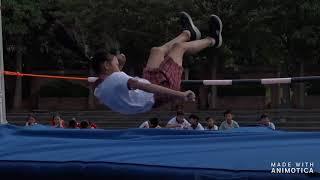 山佳國小108學年度校慶運動會前導影片