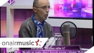 Katror - Intervista me ALBERT KASTRATI