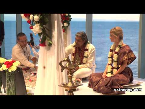 Hindu Ceremony One Atlantic