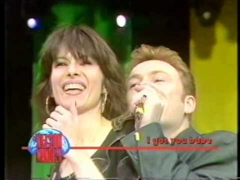 UB40 & Chrissie Hynde - I Got You Babe