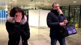 Ирония судьбы ) с Тюмени в Питер пьяными ) КАЛЯН86 )