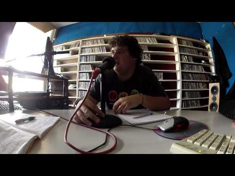 The IKAROS projekt (rádio Frontinus 4.4.2012)