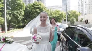 Свадьба Ивана и Ольги. 3 августа 2013