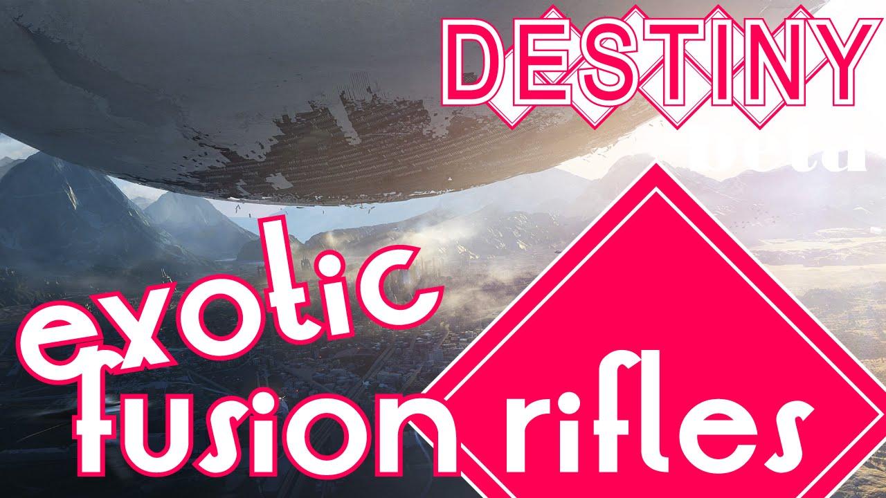Exotic Fusion Oulu