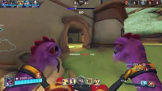 Paladins Live | Stroppeldeam mit OutlawEmpire