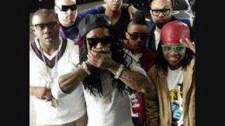 "Lil Wayne - ""No Quitter, Go Getter (Instrumental)"""