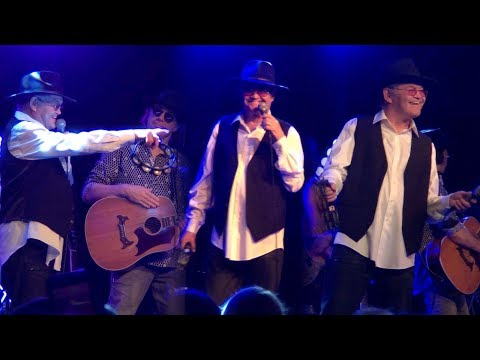Micky Dolenz at The Canyon Club