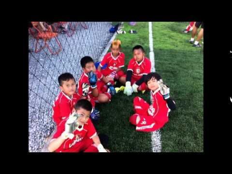 Manit football kids Academy