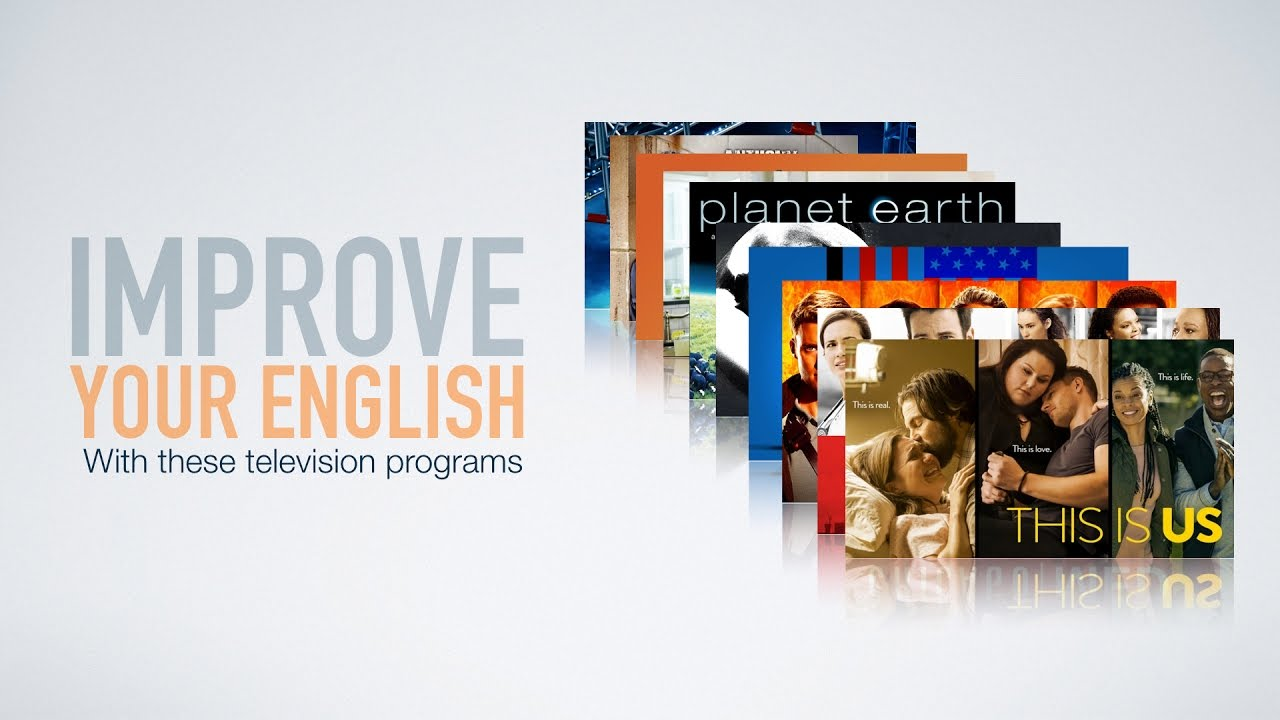 learning english through television programmes 10 tv shows which you'll love learning english 10 shows which you'll love learning english with an illicit drug that is created through.