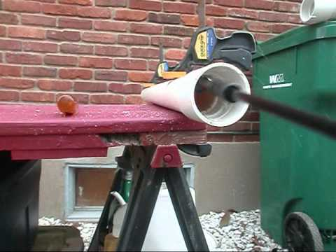 hvac inside pvc pipe cutter
