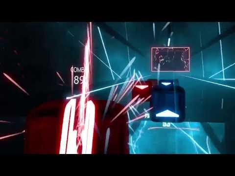 [Beat Saber] Jaroslav Beck - Escape (ft. Summer Haze) KIMGD PLAY