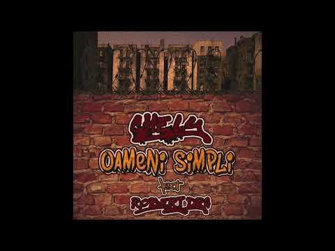Chely - Oameni simpli feat. Robert D.R.G.