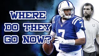 Can the Indianapolis Colts Succeed After Andrew Luck's Retirement?