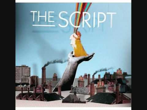 the script - talk you down with lyrics