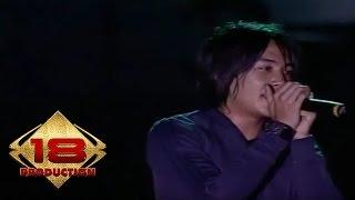 The Titans - Seandainya (Live Konser Yogyakarta 19 Februari 2008)