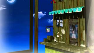 Слайдшоу из детских фотографий - 02 (3D)