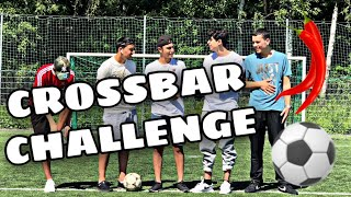 CROSSBAR CHALLENGE (chili editon) - REMATCH