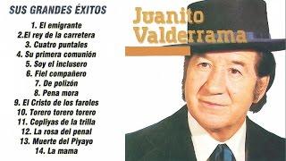 Juanito Valderrama - Sus grandes éxitos