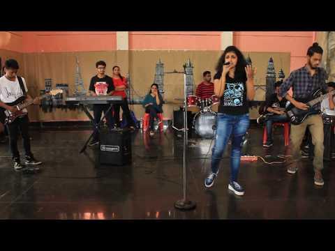 Piya Re Female Cover By Arpeggio CETb ft. Amrita Amrutayanee Nanda