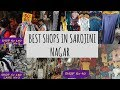 Sarojini Nagar Market | Best Shops in Sarojini Nagar | Branded Clothes starting Rs.100