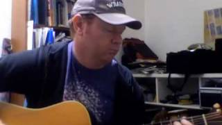 Honky tonk man guitar solo