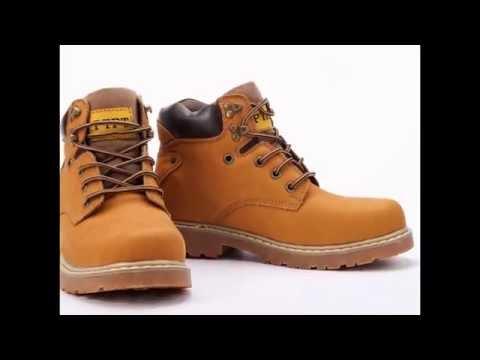 Обувь Timberland (Тимберленд)  - фото