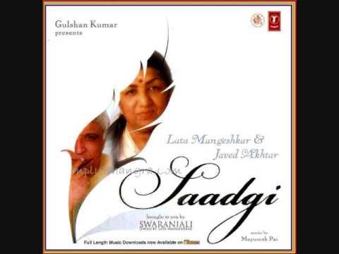 Main Kahan Ab Jism - Saadgi (2007) - Full Song