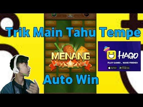 Trik dan Tips Hago Main Tahu Tempe AutoWinn!-No Cheat No Mod