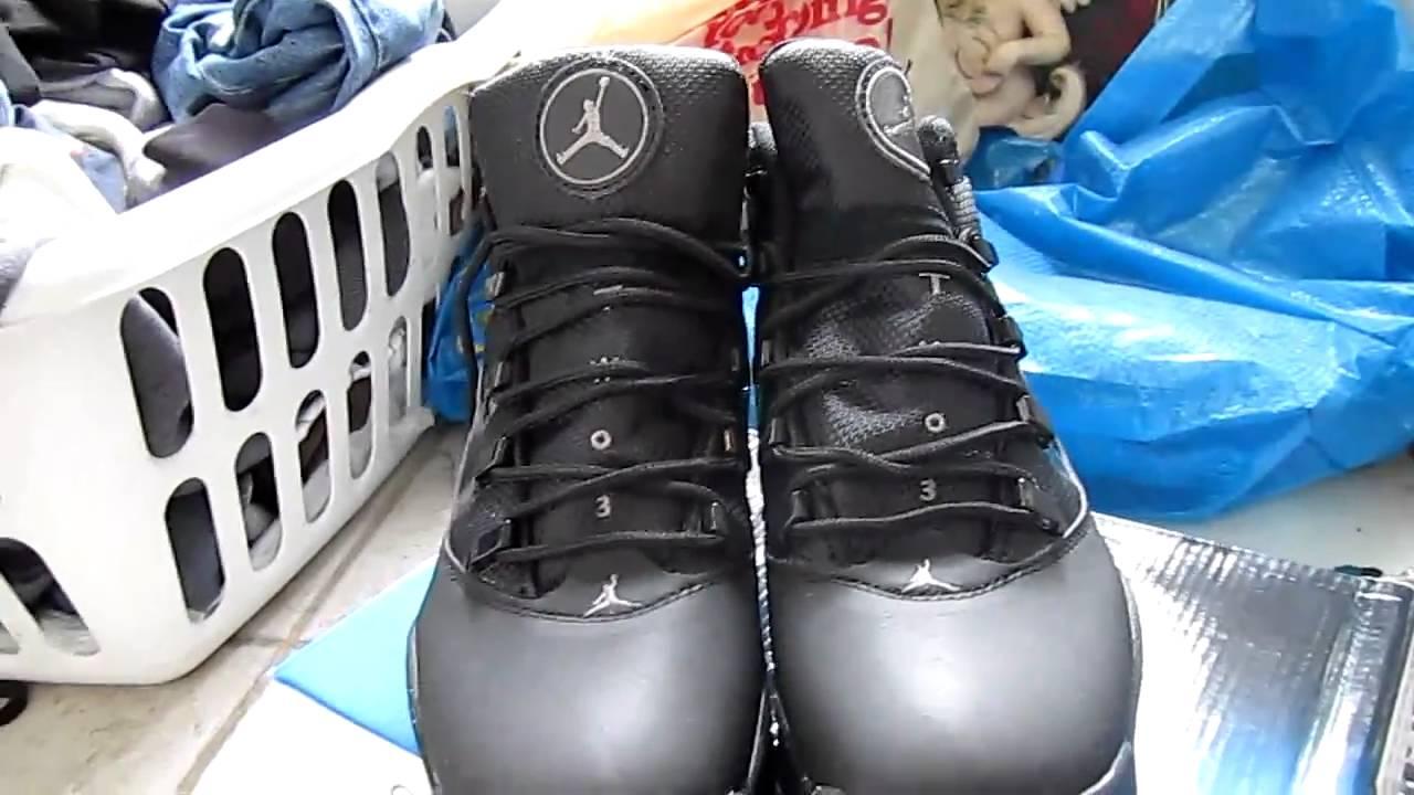 brand new aeeb9 c9d6c Air Jordan 6 Ring Boots (Good-Seller) - YouTube