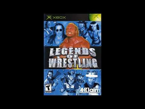 Legends of Wrestling Soundtrack - King Kong Bundy