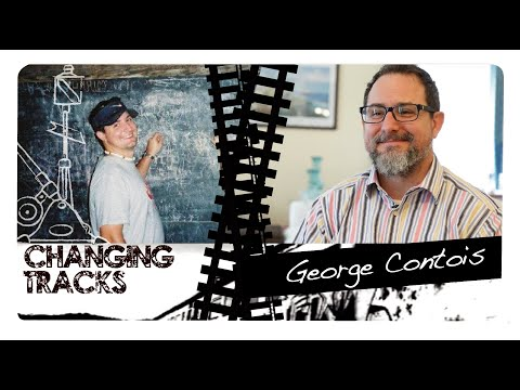 Changing Tracks: George Contois