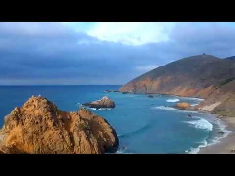 Road Trip to Big Sur, CA - December 2017