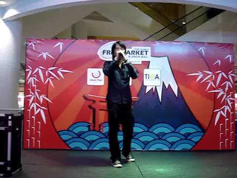 Karaoke Doujinshi Free Market  1
