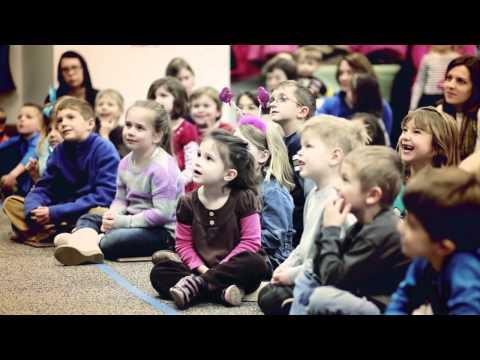 2013 Kids Summer Reading Club
