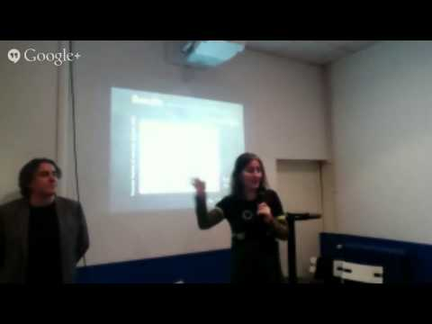 meetup Paris machine learning#8