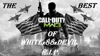The Best Of Whitex88xDevil #RIPSteven #SS