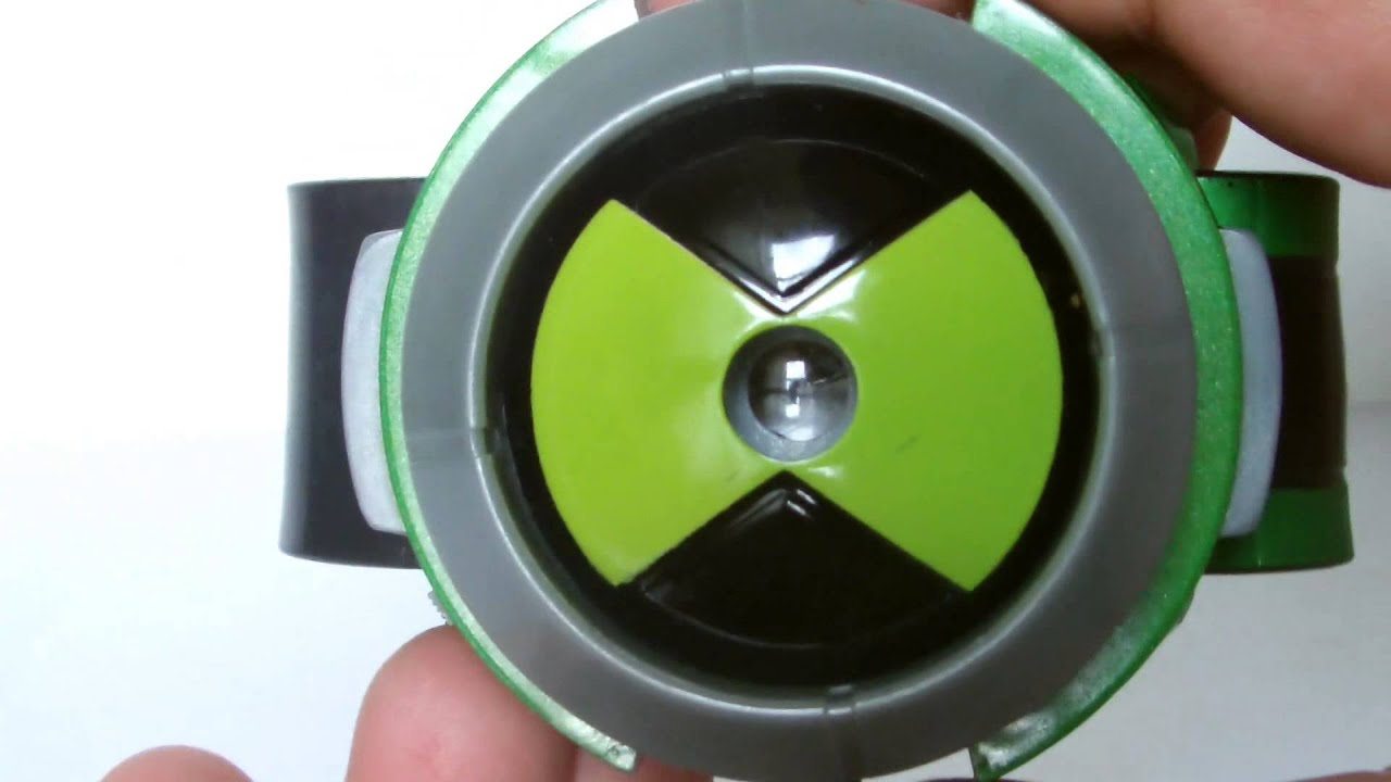 Ben 10 watch toys at SHOP. COM