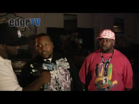 A3C 2009 - Big Pooh Interview