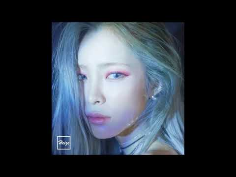 Heize (헤이즈) - MIANHAE [MP3 Audio] [WIND]