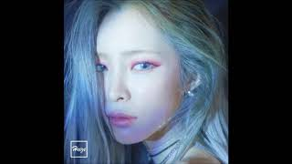 Heize (헤이즈) - MIANHAE [MP3 Audio] [WIND]