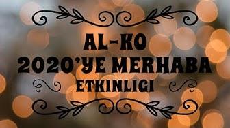 AL-KO İLE 2020'YE MERHABA KAMPI