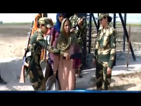 India TV Visits International Border to Decode Drug Trafficking