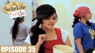 The Suite Life Of Karan & Kabir - Full Episode 35 - Disney India (Official)
