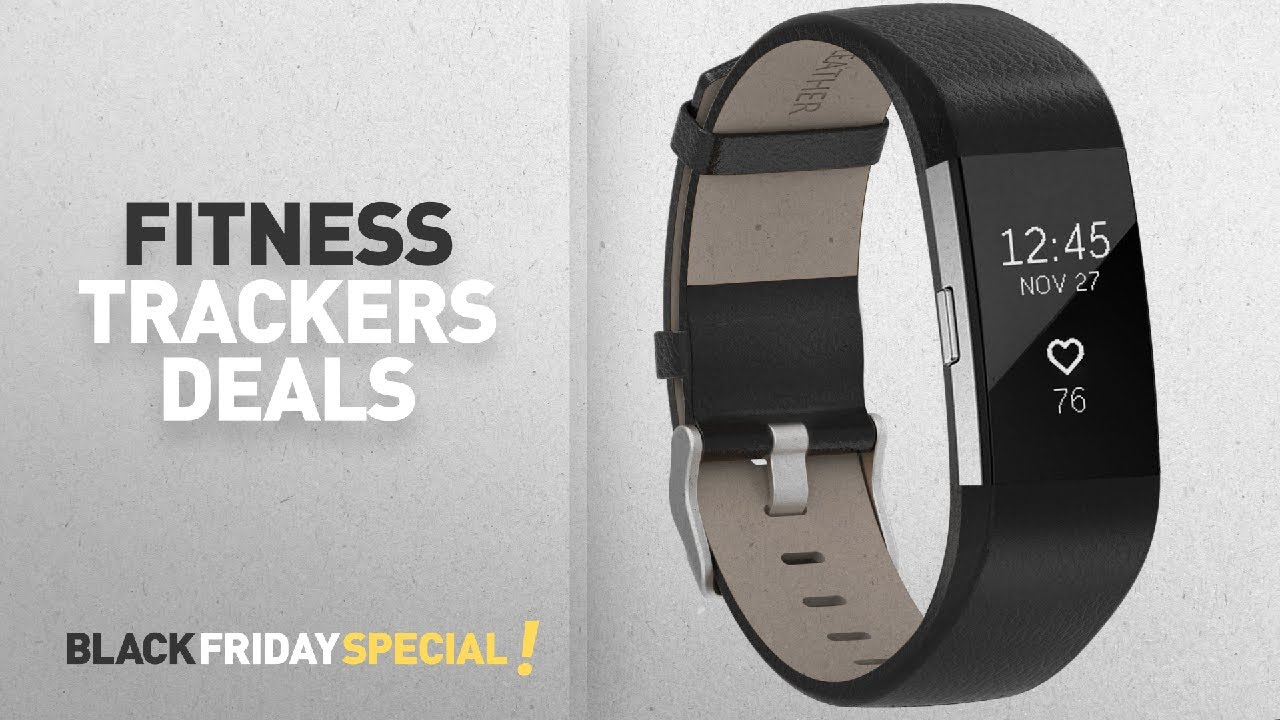 Best Cyber Monday Fitbit deals: Huge discounts on fitness trackers