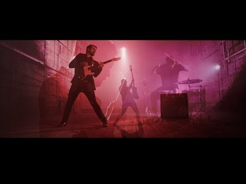 Arcane Roots - Slow (Official Video)