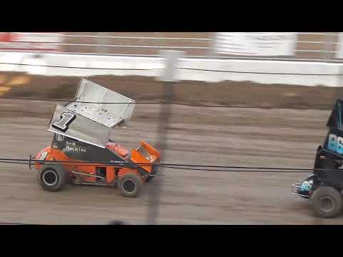 RMLSA Main at El Paso County Speedway 7.27.19