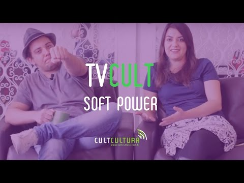 TVCult: Soft Power